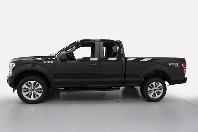 2018 F-150 Super Cab 4x4 Pickup #80017 - photo 3