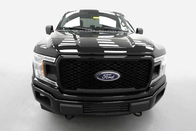 2018 F-150 Super Cab 4x4 Pickup #80017 - photo 7