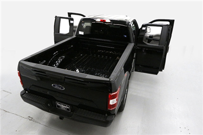 2018 F-150 Super Cab 4x4 Pickup #80017 - photo 2