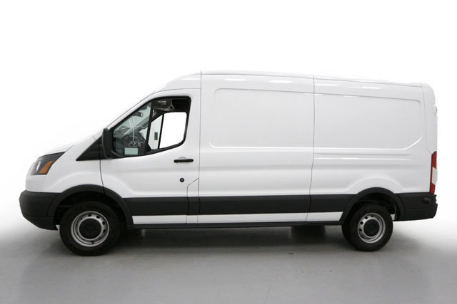 2018 Transit 250 Med Roof, Cargo Van #80027 - photo 4