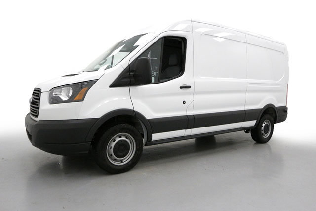 2018 Transit 250 Med Roof, Cargo Van #80027 - photo 9