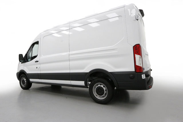 2018 Transit 250 Med Roof, Cargo Van #80027 - photo 3