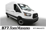 2018 Transit 250 Med Roof, Cargo Van #80027 - photo 1
