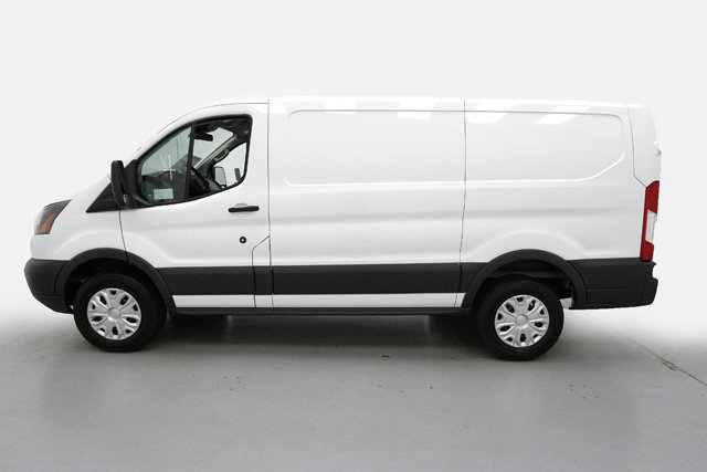2018 Transit 250 Low Roof, Cargo Van #80028 - photo 4