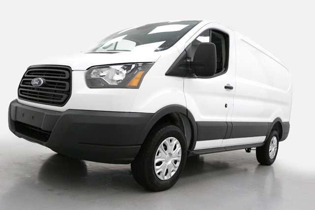 2018 Transit 250 Low Roof, Cargo Van #80028 - photo 9