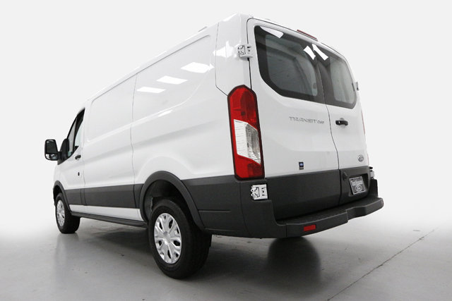 2018 Transit 250 Low Roof, Cargo Van #80028 - photo 3