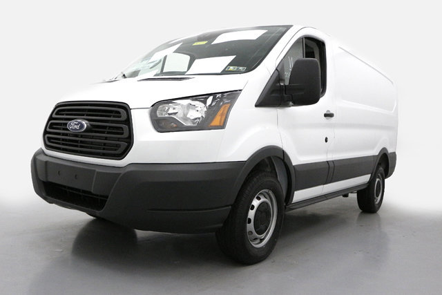 2018 Transit 250 Low Roof, Cargo Van #80072 - photo 8