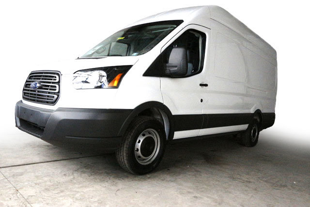 2018 Transit 350 Cargo Van #80157 - photo 7