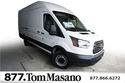 2018 Transit 350, Cargo Van #80157 - photo 1