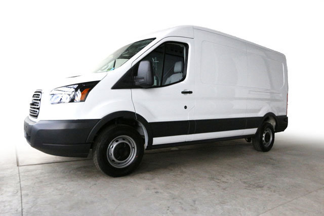 2018 Transit 250 Med Roof, Cargo Van #80178 - photo 7