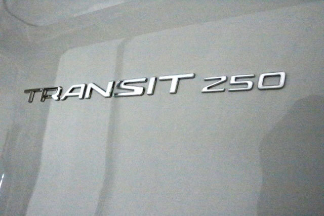 2018 Transit 250 Low Roof 4x2,  Empty Cargo Van #80179 - photo 12