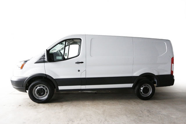 2018 Transit 250 Low Roof, Cargo Van #80179 - photo 3