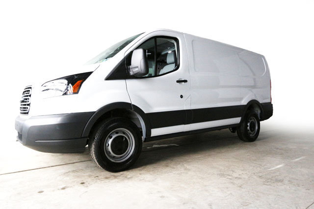 2018 Transit 250 Low Roof 4x2,  Empty Cargo Van #80179 - photo 8
