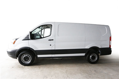 2018 Transit 250 Low Roof 4x2,  Empty Cargo Van #80179 - photo 3