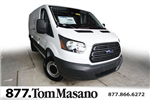 2018 Transit 250 Low Roof 4x2,  Empty Cargo Van #80179 - photo 1