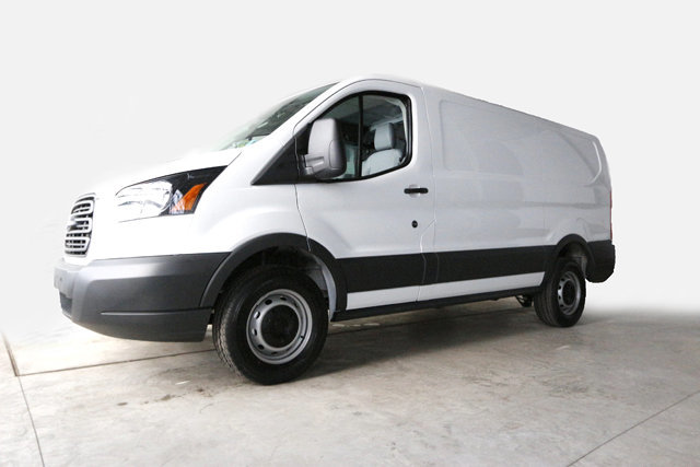2018 Transit 250 Low Roof, Cargo Van #80181 - photo 8