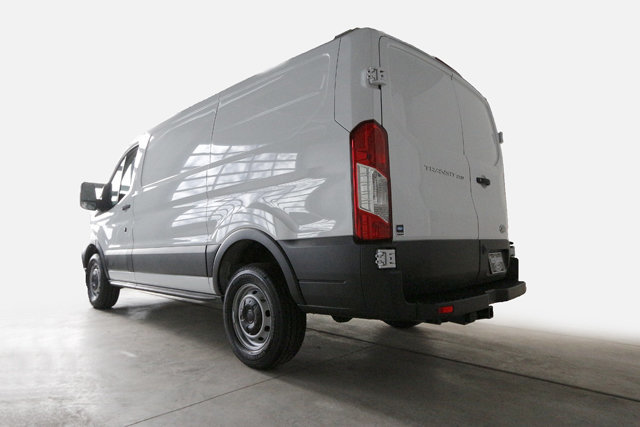 2018 Transit 250 Low Roof, Cargo Van #80181 - photo 3
