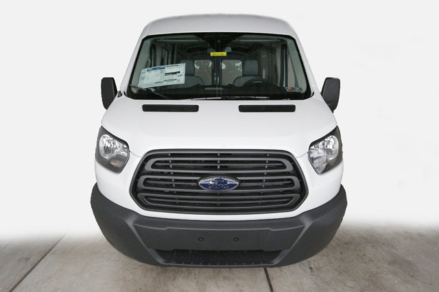 2018 Transit 250 Med Roof, Cargo Van #80240 - photo 7