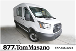 2018 Transit 250 Med Roof, Cargo Van #80240 - photo 1