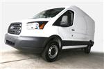 2018 Transit 250 Med Roof 4x2,  Empty Cargo Van #80240 - photo 3