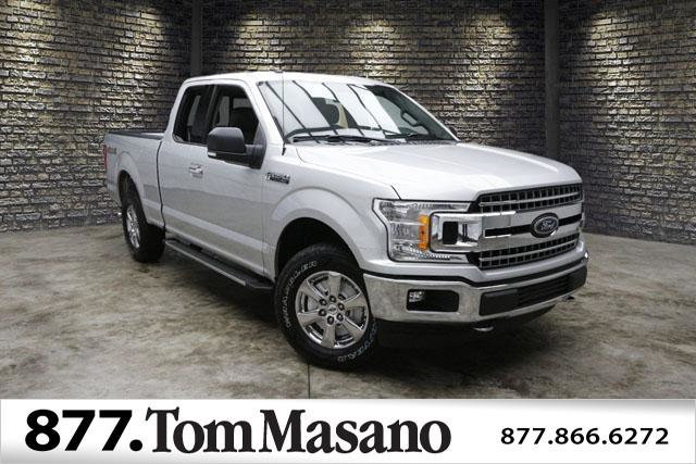 2018 F-150 Super Cab 4x4,  Pickup #80283 - photo 1
