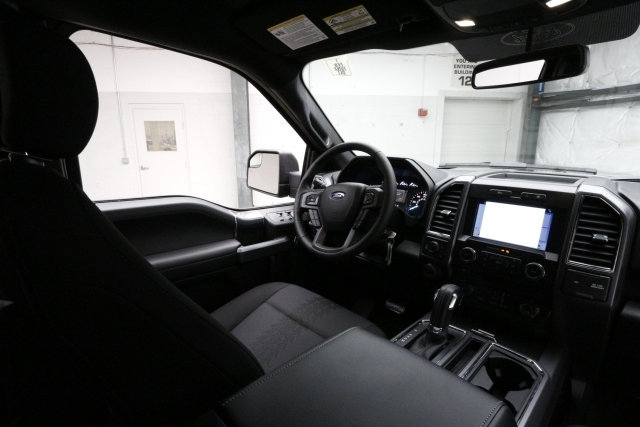 2018 F-150 Super Cab 4x4,  Pickup #80290 - photo 4