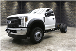 2018 F-450 Regular Cab DRW 4x4,  Cab Chassis #80294 - photo 8