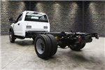 2018 F-450 Regular Cab DRW 4x4,  Cab Chassis #80294 - photo 2