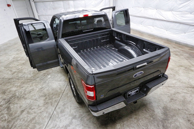 2018 F-150 Super Cab 4x4,  Pickup #80372 - photo 2