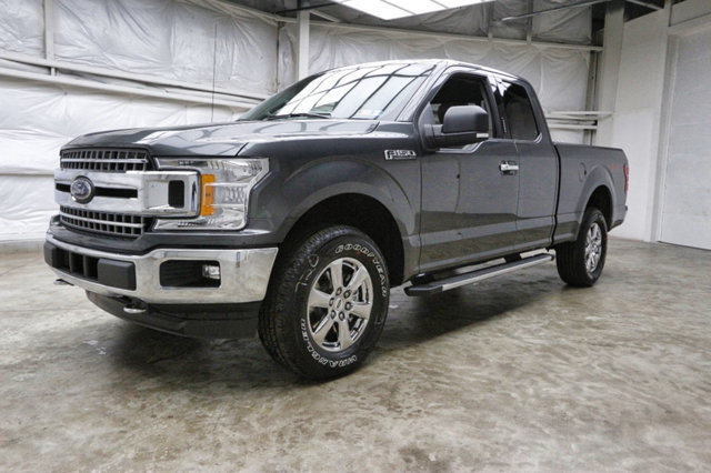 2018 F-150 Super Cab 4x4,  Pickup #80372 - photo 9