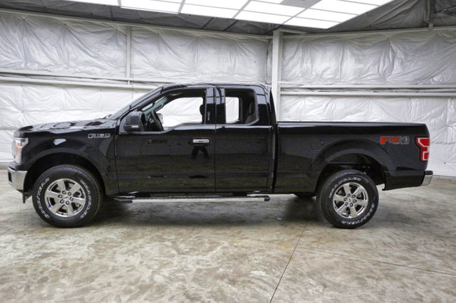 2018 F-150 Super Cab 4x4,  Pickup #80373 - photo 10