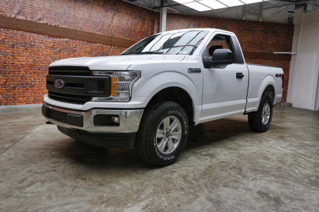 2018 F-150 Regular Cab 4x4, Pickup #80434 - photo 10