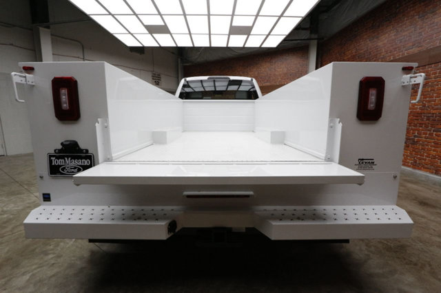 2018 F-350 Regular Cab DRW 4x2,  Knapheide Standard Service Body #80518 - photo 2
