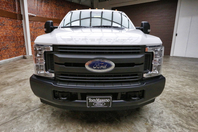 2018 F-350 Regular Cab DRW 4x2,  Knapheide Standard Service Body #80518 - photo 6