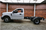 2018 F-350 Regular Cab DRW 4x2,  Knapheide Standard Service Body #80518 - photo 14