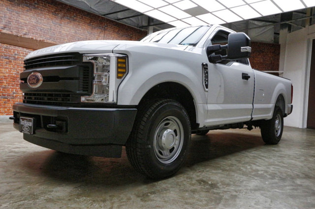 2018 F-250 Regular Cab 4x2,  Pickup #80558 - photo 20