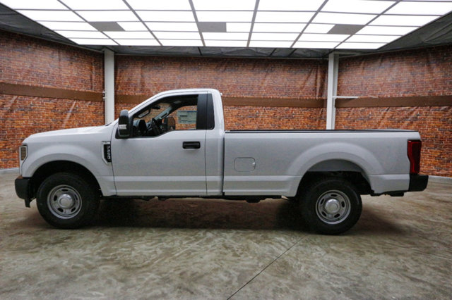 2018 F-250 Regular Cab 4x2,  Pickup #80558 - photo 21