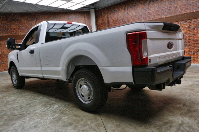2018 F-250 Regular Cab 4x2,  Pickup #80558 - photo 2