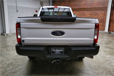 2018 F-250 Regular Cab 4x2,  Pickup #80558 - photo 22