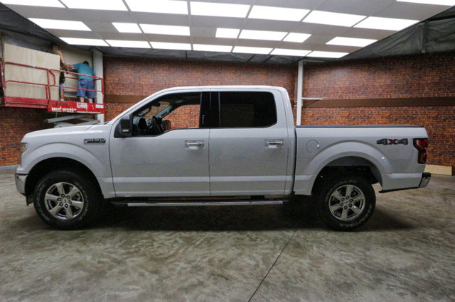 2018 F-150 SuperCrew Cab 4x4,  Pickup #80608 - photo 23