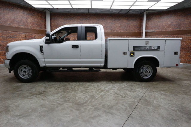 2018 F-250 Super Cab 4x4,  Reading Classic II Steel Service Body #80644 - photo 20