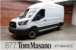 2018 Transit 250 High Roof 4x2,  Empty Cargo Van #80648 - photo 1