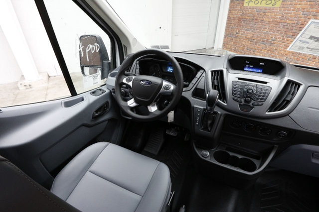 2018 Transit 250 Med Roof 4x2,  Empty Cargo Van #80704 - photo 26