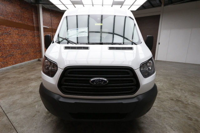 2018 Transit 250 Med Roof 4x2,  Empty Cargo Van #80704 - photo 4