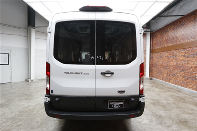 2018 Transit 250 Med Roof 4x2,  Empty Cargo Van #80704 - photo 24