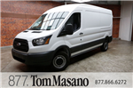 2018 Transit 250 Med Roof 4x2,  Empty Cargo Van #80704 - photo 1