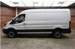 2018 Transit 250 Med Roof 4x2,  Empty Cargo Van #80704 - photo 22