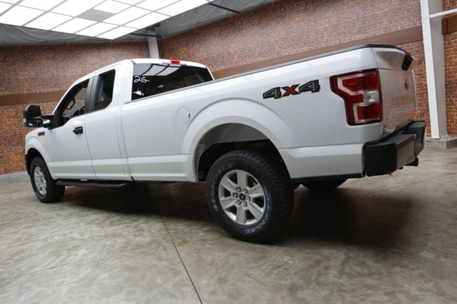 2018 F-150 Super Cab 4x4,  Pickup #80717 - photo 2