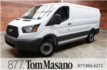 2018 Transit 150 Low Roof 4x2,  Empty Cargo Van #80740 - photo 1
