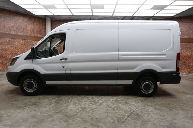 2018 Transit 250 Med Roof 4x2,  Empty Cargo Van #80775 - photo 21